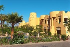 Ve Stínu Olivovníku - To Je Izrael, Hotel Bayview Resort Taba Heights