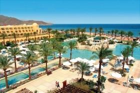 Ve Stínu Olivovníku - To Je Izrael, Hotel Mosaique Beach Resort Taba Heights