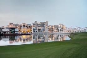 Double Tree By Hilton La Torre Golf & Spa Resort