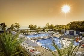 Aminess Maravea Camping Resort Mareda