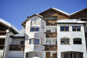 Ciasa Mira - Belaval Apartments