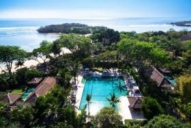 Melia Bali Villas, Sanur Beach, Bali, Nema Hotel