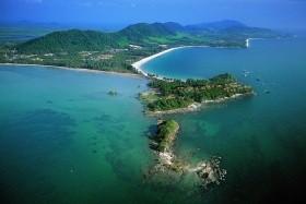 Crown Lanta Resort And Spa