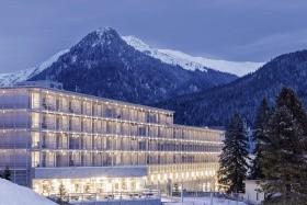 Ameron Davos Swiss Mountain Resort