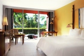 Tahiti La Ora Beach Resort By Sofitel (Ex Le Meridien)
