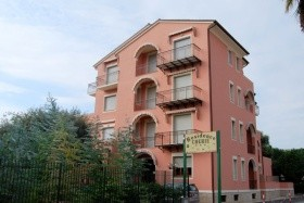Residence Cherie - Borgio Verezzi