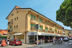 Residence Stella D'Oro - Caorle Ponente