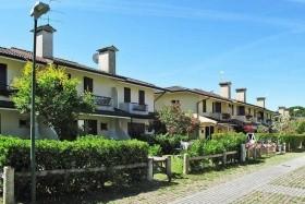 Villaggio Los Nidos - Caorle Porto Santa Margherita