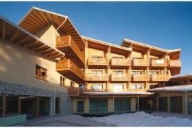 Blu Hotel Natura Spa
