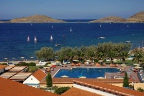 Lemnos Village Resort