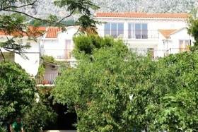 Vila Biokovo - Apartmány A Izby