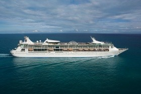 Usa, Barbados, Grenada, Dominika, Svatý Martin Ze San Juan Na Lodi Enchantment Of The Seas - 394006762P