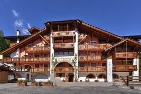 Hotel Garni Dal Bracconiere ***
