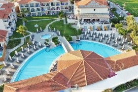 Hotel Exotica Hotel & Spa By Zante Plaza