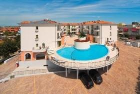 Residence Galleria Gran Madò - Caorle Levante