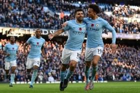 Manchester City - Tottenham Hotspur Čtvrtfinále Ligy Mistrů