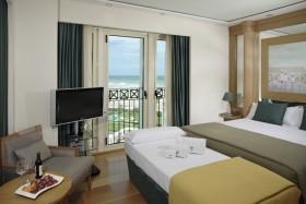 Santos Las Arenas Balneario Resort