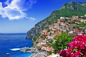 Starověká Kampánie a Neapolský záliv