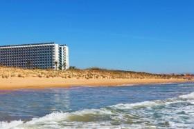 Costa Blanca - Hotel Poseidon Playas De Guardamar 3*