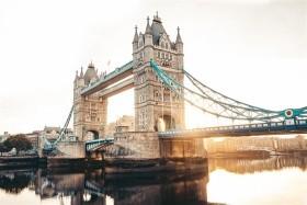 Londýn let, Windsor, Londýn