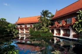 Avani Hua Hin Resort And Spa