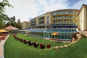 Dorint Seehotel Binz-Therme