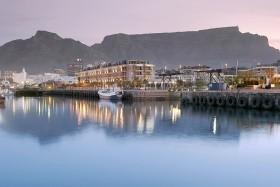 Cape Grace, Kapské Mesto