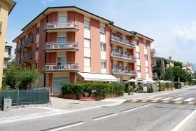Hotel Residence Doria