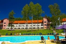 Lipno Lake Resort