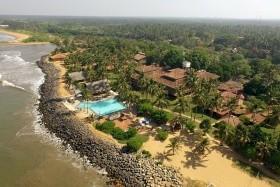Eco-Hotel Ranweli Village