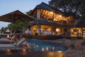 Jock Safari Lodge, Kruger National Park, Machangulo Beach Lodge, Mosambik-Machangulo Peninsula