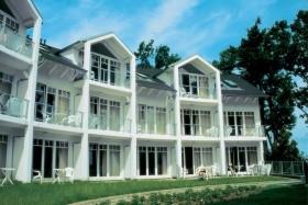 Apartmány Villa Granitz