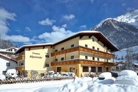 Penzion Alpenruhe