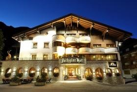 Alpenhotel Ischglerhof