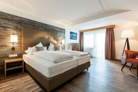 Hotel Tirolerhof - Fulmpes