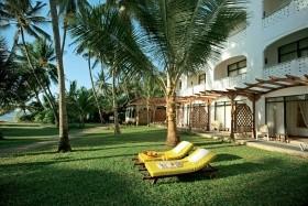 Sarova Whitesands Beach Resort