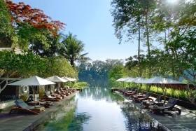 Maya Ubud Resort & Spa - S Emirates