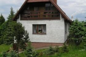Chata Háj Pod Klínovcem