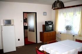 Apartmán Pěnčín - Červenice