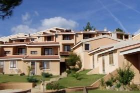 Residence Porto Corallo - Porto Corallo