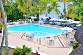 Casaurina Resort