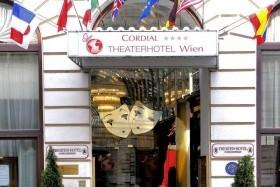 Cordial Theaterhotel Wien Zentrum