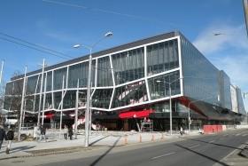Ms V Hokeji 2019 - Česko - Norsko Bus