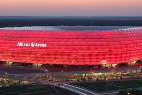 Audi Cup 2019 - Semifinále