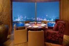 Shanghai Hyatt On The Bund Hotel