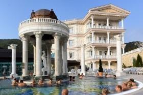 Hotel Aphrodite