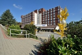 Hotel Health Spa Hotel Aqua