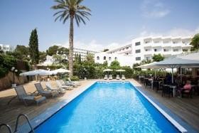 Hotel Cala Gran - Costa Del Sur