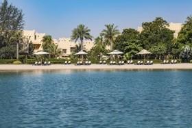 Grand Hyatt Doha & Villas