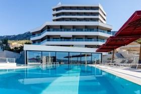 Hotel Plaža Omiš